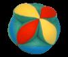 Balón de estrella