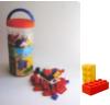 Bloques 206 piezas