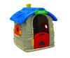 Casa de juego infantil fantasia