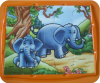 Rompecabezas Elefantes