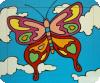 Rompecabezas Mariposa